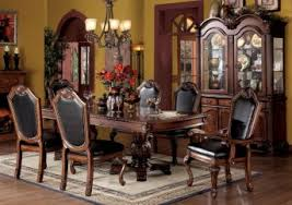 opulent furniture. Finest Dining Room Furniture Within Classic And Opulent T
