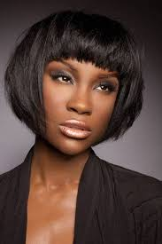 Black Bob Hair Style 60 showiest bob haircuts for black women 2018 hairstyle tips 5168 by wearticles.com