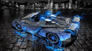 lamborghini veneno roadster blue. 1920x1200 lamborghini veneno roadster blue e