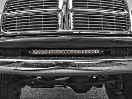 2004 Dodge Ram Bumper Light Bar Rigid Dodge Ram 2500 3500 Light Bar Brackets