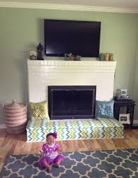 how to baby proof stone fireplace google search