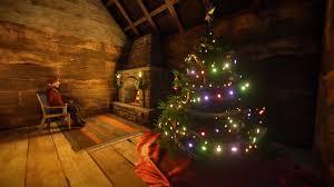 Rust Christmas Lights Rust Christmas Is Finally Here Nitrado Net