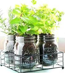indoor herb garden home gardens creative vertical planter bunnings cre