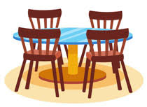 dining chair clipart. dining table chairs furniture clipart. size: 86 kb chair clipart