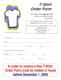 Order Form Template Word Cellarpaper Co
