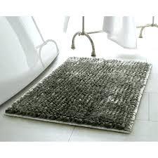 extra long bathroom rugs skid extra long bath rug black color stylish bathroom mats and rugs