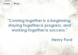 henry ford quotes coming together. Henry Ford Quote Coming Together Throughout Quotes