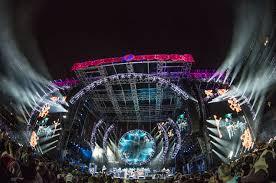 Soldier Field Seating Chart Grateful Dead 2015 Grateful Dead Fare Thee Well Sets Attendance Record At