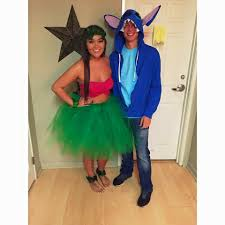 creative costumes for