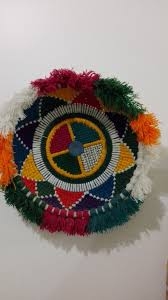 botswana hand made home decoration items beautiful baskets to hang