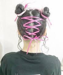 体育祭 髪型 ロング はちまき Divtowercom