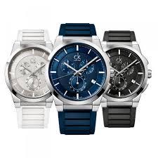 mens watch ck calvin klein dart chrono silicone blue black white reloj hombre ck calvin klein dart chrono silicona azul negro blanco swiss made