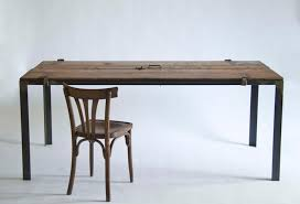 table desk. folding door table/desk by manoteca table desk o