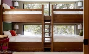4 person bunk bed SCORE!