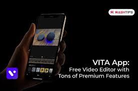 vita app video life a powerful free