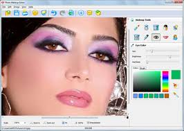 photo makeup editor 1 1 screenshots