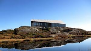 Off the grid modern prefab homes Sip Haven Do Good Things Haven Homes Haven Modular Homes Haven Modern Prefab Primal Survivor The Resiliency Of Prefabs Modular Homes For Extreme Environments