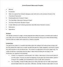 Research Paper Formatting How To Write A Good Research