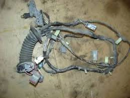 92 95 ? 93 ford taurus sho rh f door wiring harness ebay 2002 ford taurus wiring harness image is loading 92 95 93 ford taurus sho rh f