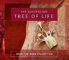 the boab collection argyle pink diamond jewellery