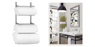 10 towel racks to guarantee no one leaves their towel on the ground again