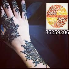 fl bridal henna salon bahrain 36259206
