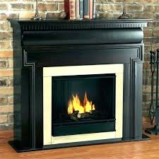 cost of gas fireplace insert cost of gas fireplace insert gas fireplace installation cost of replacing