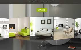 40 Interior Design Furniture Website Templates FreshDesignweb Mesmerizing Furniture Website Design
