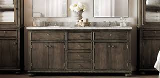 empire bathroom vanities. Tremendeous French Empire Bath Collection Antiqued Coffee RH In Restoration Hardware Bathroom Vanities