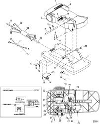 23031 16 trolling motor foot switch wiring