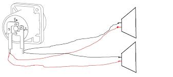 4 pole speakon wiring diagram 7