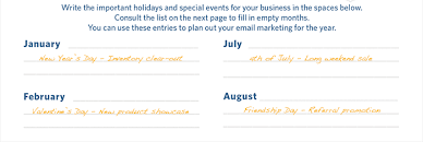 How To Create An Email Marketing Plan That Youll Actually