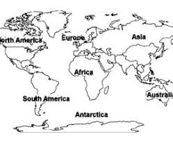 Small Picture World Map In Spanish Free Coloring Pages Coloring Pages World Map