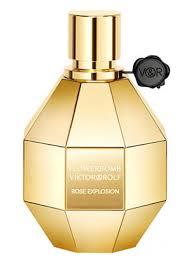 flower rose explosion viktorrolf perfume a fragrance for women 2016