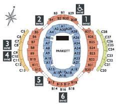 Stockholm Globe Arena Seating Chart The Globe Stockholm