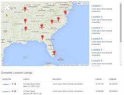 google locator maps xmp module kit google maps location finder