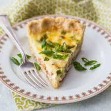 how to make perfect quiche so silky