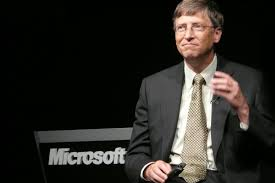 Bill Gates biography: Salary and career history of Microsoft's co ...