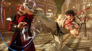 street fighter 5 beta will feature cross platform play pc specs