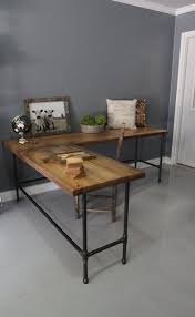 industrial style office furniture. industrial style desk office furniture