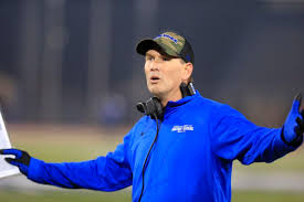How Lance Leipold is handling the unfamiliar - mounting losses | College |  buffalonews.com