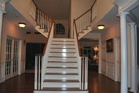 two story floor plan decor help with paint in a 2 story foyer with an open floor plan interiors made easy