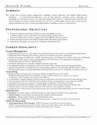 Resume Summary Resume Summary Examples For Customer Service Beautiful Resume 51