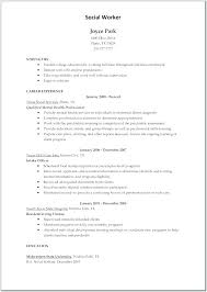 Resume Information Interesting Childcare Resume Objectives Child Care Resume Objective Assistant