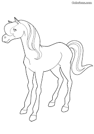 Small Picture Awesome Horseland Coloring Pages Print Gallery Coloring Page