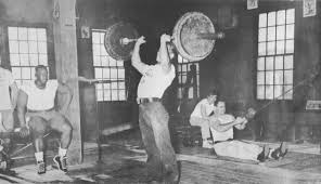 Barbell Jeans Size Chart Barbell Buying Guide The Art Of Manliness