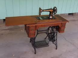 Singer Sewing Machine 27 4