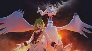 Anniversary Sync Pair N and Reshiram moves in Pokémon Masters EX - Gamepur