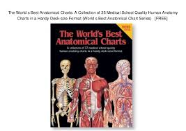 World S Best Anatomical Charts The World S Best Anatomical Charts A Collection Of 35