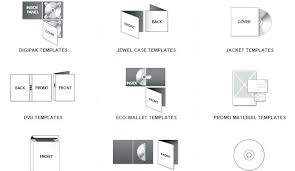 Cd Booklet Dimensions Cd Booklet Dimensions Cover Page Spread Size Dimensions And